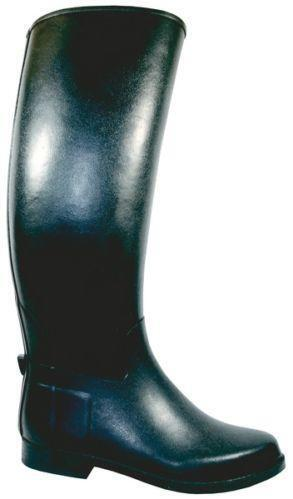 Womens English Riding Boots Ebay