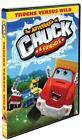 Chuck and Friends DVD