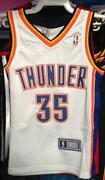 Oklahoma City Thunder Jersey