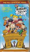 Rugrats in Paris VHS