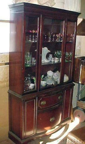 1930 China Cabinet Ebay
