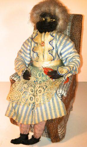 Apple Head Doll Ebay