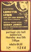 Lynyrd Skynyrd Concert Tickets