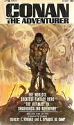Conan Paperback