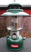 Coleman Double Mantle Lantern
