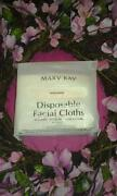 Mary Kay Disposable Facial Cloths