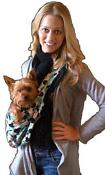 Sling Pet Carrier Small