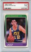 1988 Fleer John Stockton