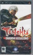Tenchu Stealth Assassins