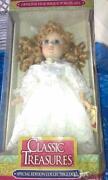 Classic Treasures Dolls