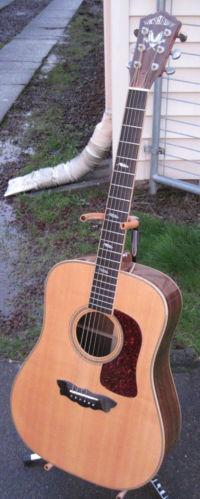 Used Washburn Guitars | eBay
