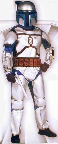 star wars bounty hunter costume ebay