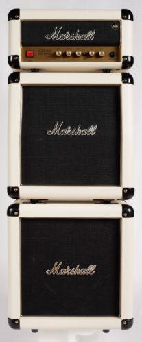 marshall mini stack electric ebay. Black Bedroom Furniture Sets. Home Design Ideas