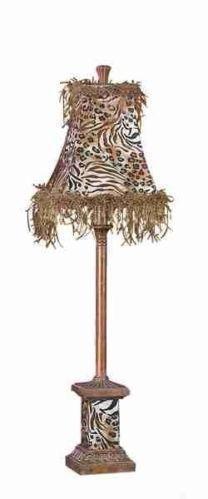 Animal Print Lamp Shade Ebay