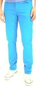 Mens Bright Colored Jeans