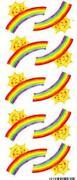 Sticker Taufe