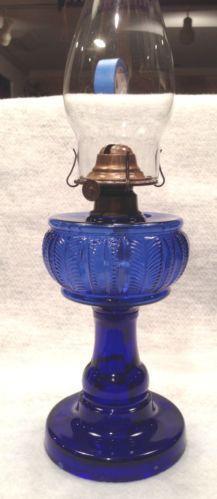 1800 S Oil Lamp Ebay