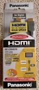 HDMI Kabel 1M