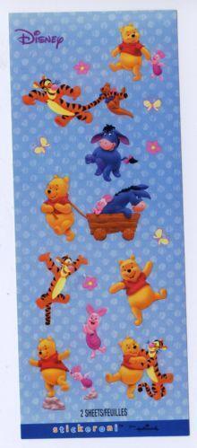 Winnie The Pooh Characters Ebay