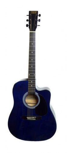 elektro akustik gitarre jetzt online bei ebay finden ebay. Black Bedroom Furniture Sets. Home Design Ideas