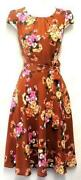 50'S Style Girls Dresses