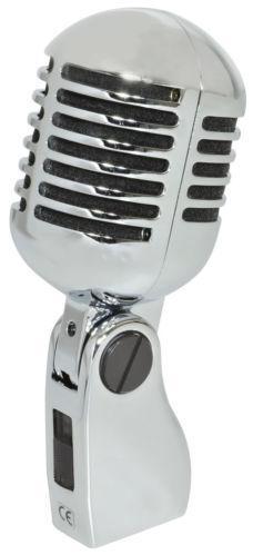 50s Microphone Ebay