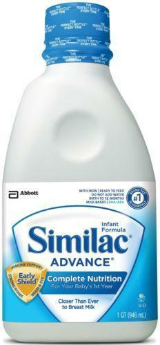 Buying similac coupons on ebay