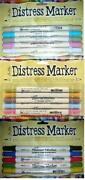 Tim Holtz Distress Markers