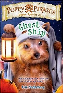 Puppy & Pirates Ghost Ship