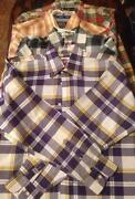 Shirts Men's Large Long Sleeved Lot