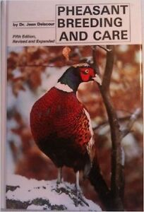Book: Pheasant Breeding & Care