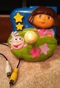 Dora The Explorer Car