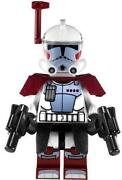 Lego Star Wars Minifigures Arc Trooper