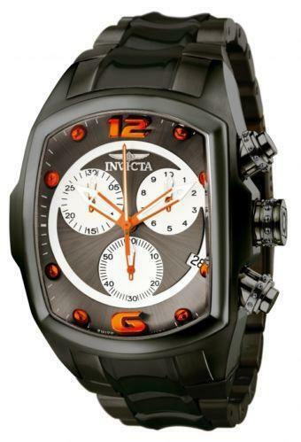 invicta watch invicta lupah watches