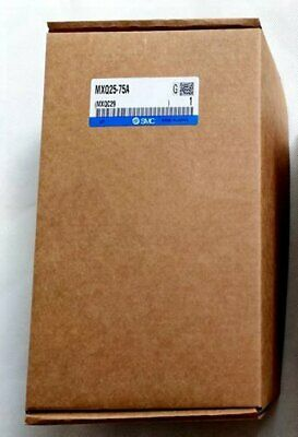 1pc New For Smc In Box Mxq25-75a Slide Cylinder Spot Stocks