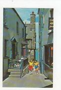 Tenby Postcards