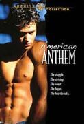 American Anthem DVD