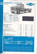 Chevy C60 Truck