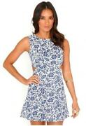 Missguided Cut Out Dress