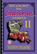 Louisiana Cookbook
