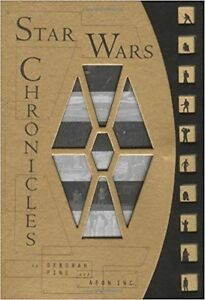 Star Wars Chronicles - First Edition 1997