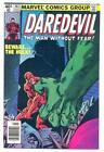 Daredevil 163