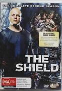 The Shield DVD