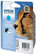 Epson Ink Cartridge TO712