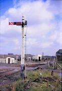 Original Railway Slide