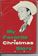 Roy Rogers Book