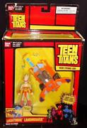 Teen Titans Vehicle