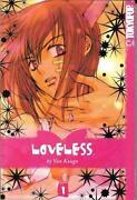 Loveless Manga