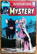 House of Mystery Comic