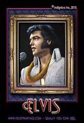 Velvet Elvis